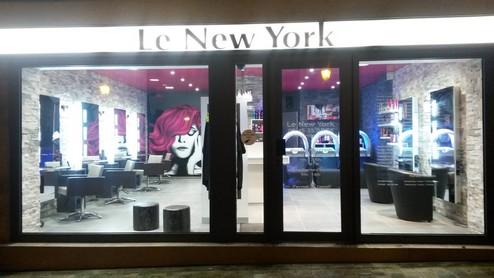 Ville de montbron le new york coiffeurs coloristes for Coiffeur salon nyc